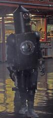 Cool Robot Costume