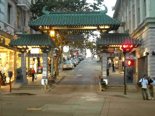 Thumbnail from Chinatown