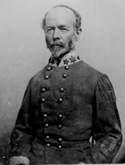 CSA General Joseph E Johnston