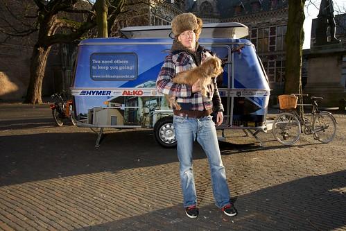 Start in Utrecht