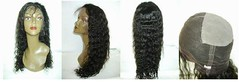 Full Lace Front Wig- Long, Wavy, Brazilian (www.AmidBeauty.com) Tags: baby black celebrity history film beauty make hair french dvd video construction opera long image sale lace swiss african quality stage tracks picture replacement bleach style pic front full human cap american wig half buy styles restoration vendor wigs how easy create straight custom sell remy quick phot yaki wavy knots weave purchase instruction tutorial remi partial braid ventilation hairaccessories humanhair cornrow alopecia amid ventilating lacefront wefts wigmaking blackhairstyles longhairstyles lacewig amidbeautycom amidbeauty