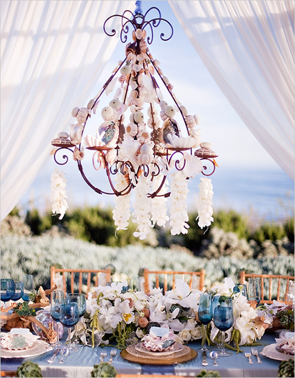 seashell_chandelier