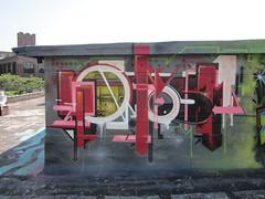 TATS Cru NYC - www.aerosolplanet.com (STEAM156) Tags: nyc graffiti travels photos bronx murals bio places trains kings how walls nicer tats tatscru nosm bg183 themuralkings hownosm steam156