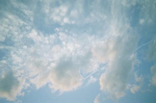to sky