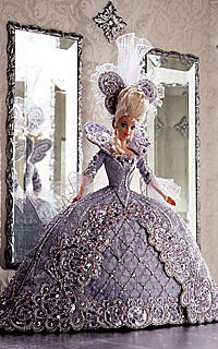 madame du barbie