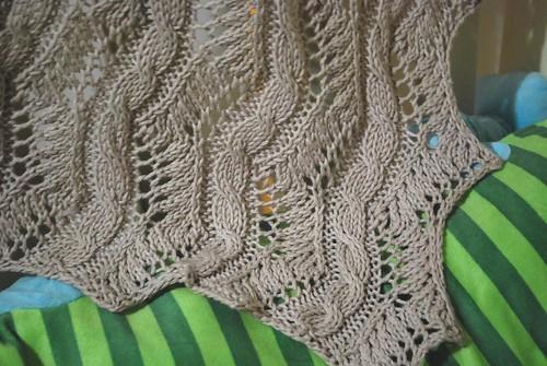 Shaimani's Blanket 022