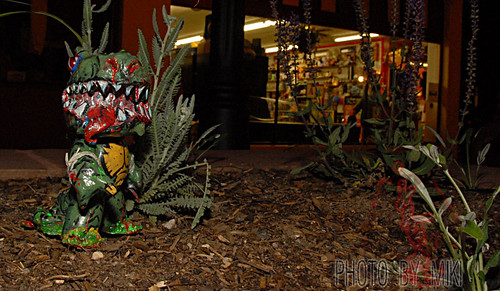tOkKA Muggs WAVE 2.0 :: Gamera - Don { Mutated Don - Stage 3 } final  // GARRRRRNIVORE