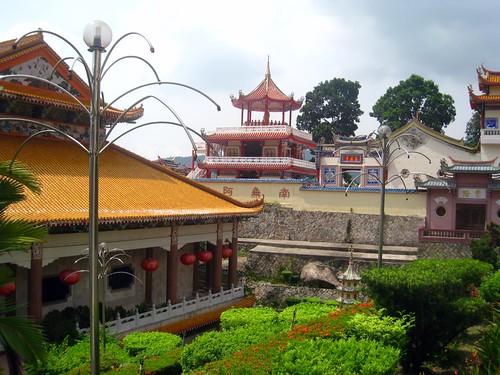 Kek-Lok-Si-Tempel