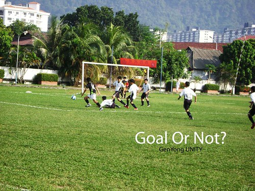 Goal-