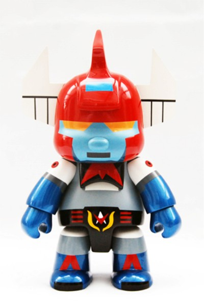 Rotobox Danguard Ace Qee