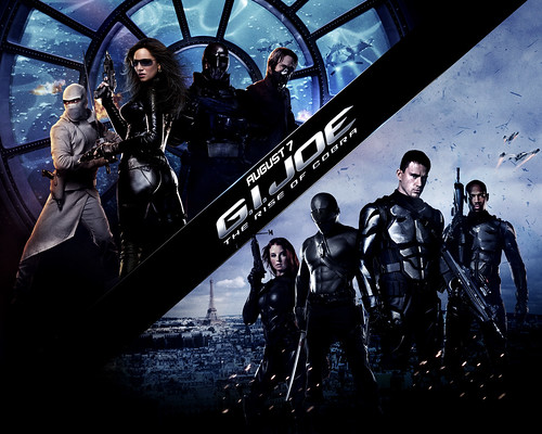 G.I. Joe movie