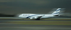 El Al flight LY315 Boeing 747-400 (ImagingStudio-London) Tags: al flight el boeing 747400 ly315