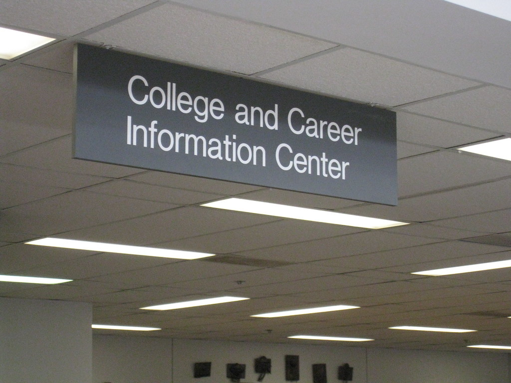College and Career Information Center
