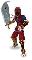 freerealms ninja