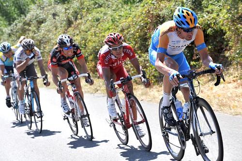 David Millar - Tour de France 2009, stage 19