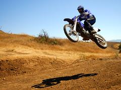 scrubb'n (buffalo_jbs01) Tags: andy metcalf yamaha d200 motocross mx sbr wr450f