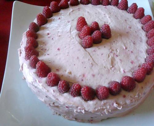 Cake By Lorna