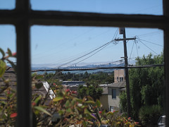 Mid-Afternoon View from Catherine's Front Porch (oaktownjohnnyg) Tags: digitalphotograph