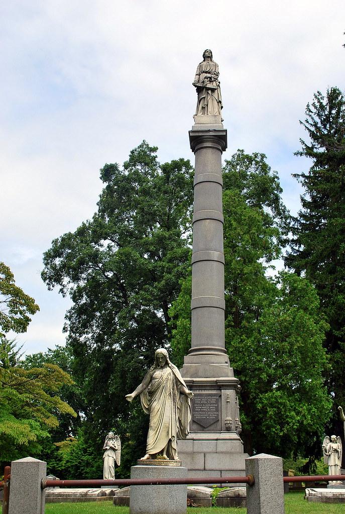 Delavan Family Gravesite