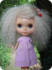 the little garden faerie...2 of 7
