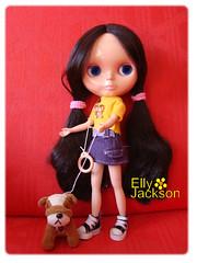 Elly Jackson