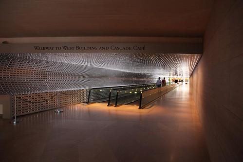 NGA Underground Bridge