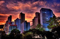 Skyline Belo Horizonte - BH/MG Brasil (miamiphotographerone) Tags: city minasgerais brasil belohorizonte cidades phtographer canon40d héctorfalcónrodríguez