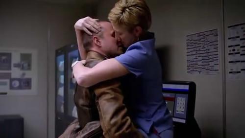 Nurse Jackie Eddie e Jackie