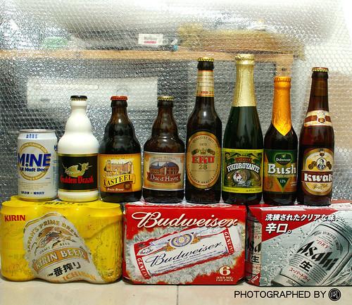 無星鏡下的每一天 自辦啤酒節度過 FA77 2公主也來喝(徵 分享照&開瓶文)