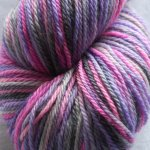 """Lavinnia"" Superwash Merino Sock Yarn"