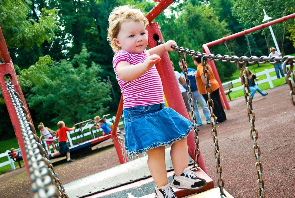 Playground Emmy