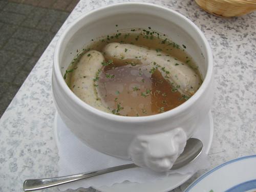 brat soup