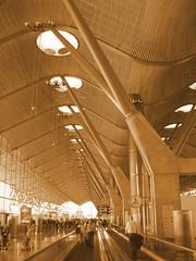 Aeropuerto de Barajas (Madrid)