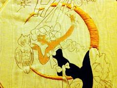 Embroidery (becksorange) Tags: embroidery stitches embroider wwwstrumpetscrumpetscom strumpetmade