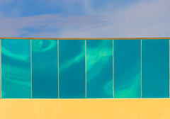 six windows (booksin) Tags: light sky newmexico color building geometric glass lines architecture reflections office geometry angles albuquerque surface structure architectural reflected rectangular booksin bestminimalshot recntangles copyrightbybooksinallrightsreserved