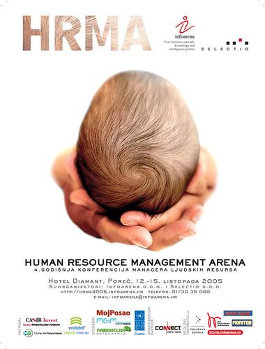 HRMA2005-oglas