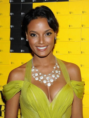 model Selita Ebanks photo