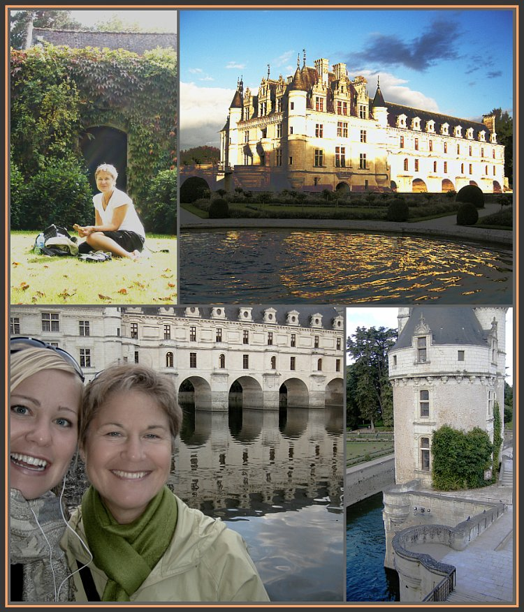 Chenonceau Day