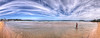Beach / Playa de El Sardinero, Santander HDR (marcp_dmoz) Tags: sea sky panorama españa beach clouds strand canon eos mar spain meer map himmel wolken playa panoramic cielo nubes ferien vacaciones tone hdr santander spanien cantabria panorámica vacacions cantábrico sardinero photomatix 50d tonemapping