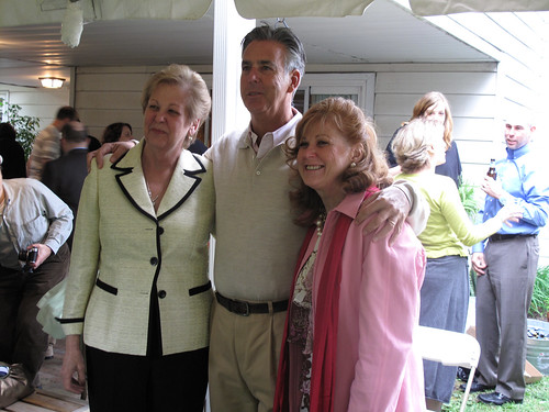 My mom, her brother Robert, and her sister Maryellen