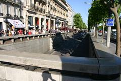 France Paris 24 (Lucky B) Tags: france pniche barge bougogne