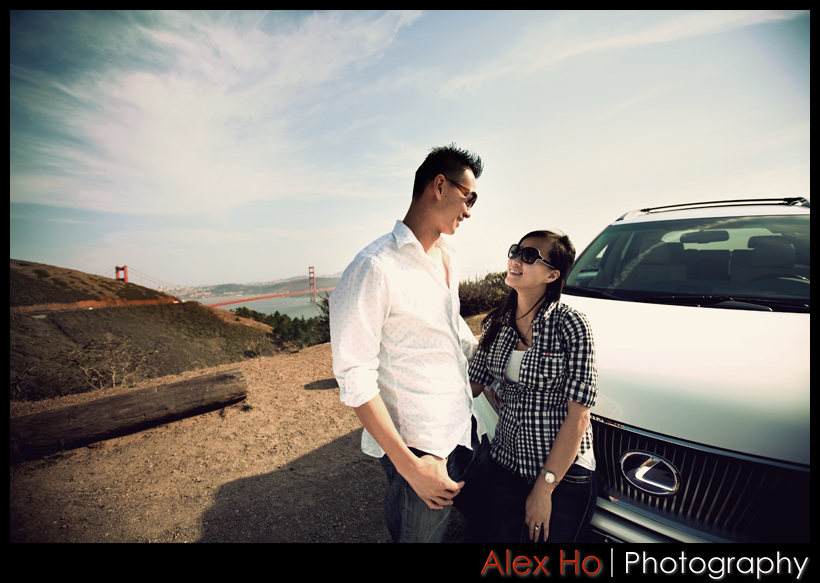 3966954100 77d843f844 o Paula and Thuan Engagement Session in San Francisco