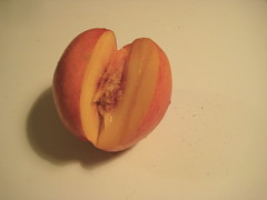 I don't like nectarines that much