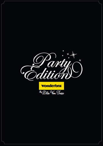 party edition wonderbra