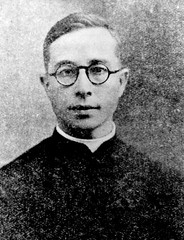 Father Jesus Baza Duenas