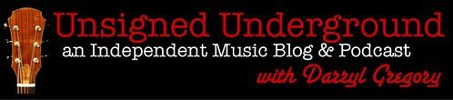 Unsigned Underground Logo