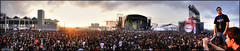 Machine Head (Panoramic view) @ Sonisphere Festival Spain, Parc del Forum, Barcelona 2009 (Hara Amors) Tags: barcelona show panorama music festival rock metal del photo concert spain nikon foto view gente photos head live forum concierto crowd group livemusic band machine panoramic fotos massive panoramica musica 1750 grupo musik tamron parc 2009 f28 machinehead hara directo publico d300 livephotography livemusicphotography tamron1750 parcdelforum tamronspaf1750mmf28xrdiiildasphericalif amoros nikond300 haraamors haraamoros tamronspaf175028xrdiii sonisphere lastfm:event=893890 lastfm:event=1328629