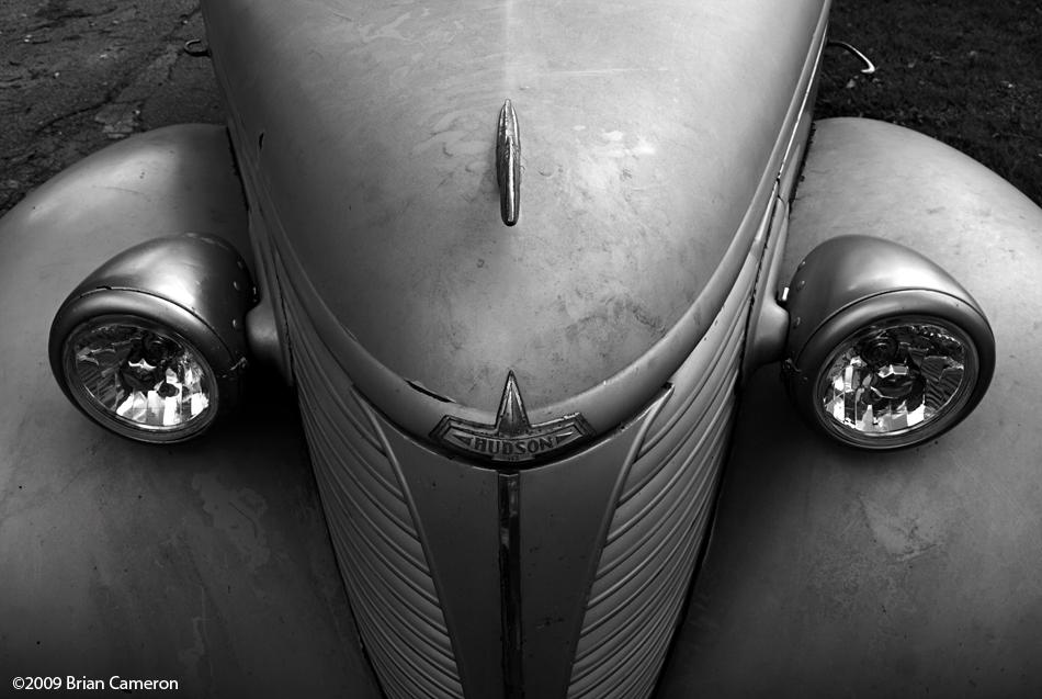 1938 Hudson