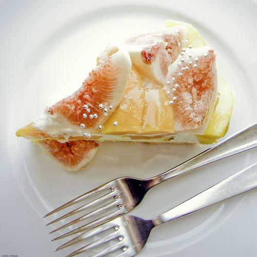 16635 :  La tarte d'une figue et la mangue #2