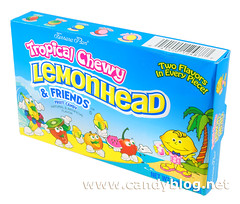 Tropical Chewy Lemonhead & Friends